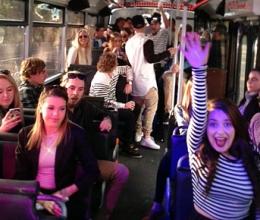 Party Bus Sydney